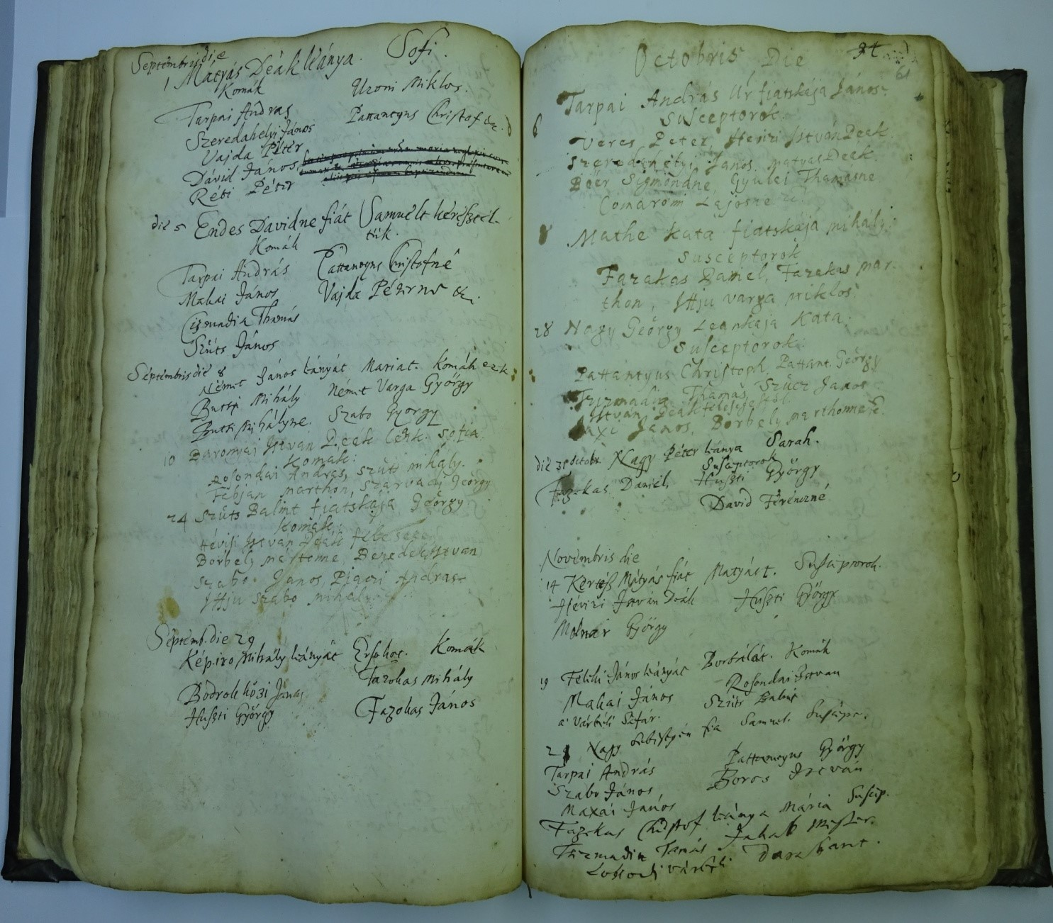 The Virtual Genealogical Archive: making available on-line the